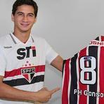 Futebol - PRANCHETADAS - Como o São Paulo pode jogar com a incógnita Paulo Henrique Ganso na equipe