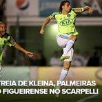 Futebol - Os gols - Palmeiras 3 x 1 Figueirense - 22/09/12 - Brasileirão 2012