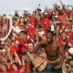 Futebol - A loucura do futebol
