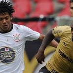 Futebol - Os gols - Corinthians 2 x 2 Botafogo - 23/09/12 - Brasileirão 2012