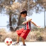 Futebol - Seu filho quer ser jogador de futebol? Então veja estas dicas!