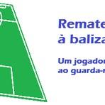 Futebol - A finalização ou Fase I ofensiva