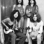 Música - Led Zeppelin sua história, discografia, fotos e vídeos