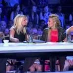 Música - Sustos no The X Factor