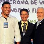 Futebol - Número de inscritos para voluntário da Copa 2014 é recorde
