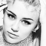Música - Miley Cyrus fala sobre novo CD e anuncia previsão de lançamento do novo single