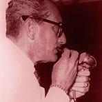Futebol - Ary Barroso, um pioneiro das transmissões do rádio esportivo