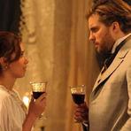 Entretenimento - Laura e Edgar: protagonistas que se completam, encantando os telespectadores de Lado a Lado