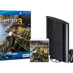 """Jogos - PlayStation 3 lança nova versão """"super slim"""", menor e mais leve"""