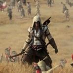 Jogos - Requisitos de Assassin's Creed 3 é revelado