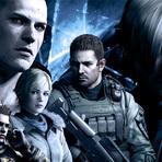 Jogos - Primeiro trailer de RE6 para o Brasil revela as quatro campanhas do jogo