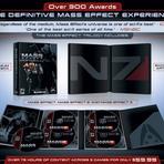 """Jogos - Mass Effect Trilogy chega em novembro ao PC e Xbox 360; versão do PS3 chega """"pouco depois"""""""