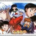 Entretenimento -  Inuyasha - Sugestão de anime