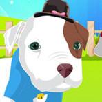 Jogos - Cuide dos Animais - Click Jogos da Barbie