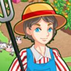 Jogos - Wheat Farm - Jogos de Fazenda no MeninasNet
