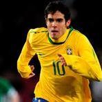 Futebol - Kaká está de volta à seleção