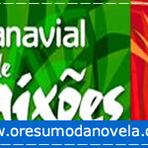Entretenimento - Resumo Canavial de Paixões de 01/10/2012 a 05/10/2012