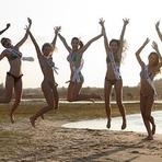 Entretenimento - Concurso Miss Brasil 2012 é hoje às 22h15 Ao vivo pela Band