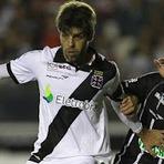 Futebol - Os gols - Vasco 3 x 1 Figueirense - 29/09/12 - Brasileirão 2012
