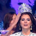 Entretenimento - A grande vencedora do Miss Brasil 2012 é a Miss Rio Grande do Sul!