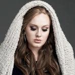 """Música - Ouça trecho de """"Skyfall"""", nova música de Adele"""