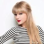 """Música - Ouça prévia de """"Red"""", nova música de Taylor Swift"""