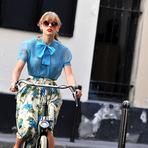 Música - Taylor Swift inicia gravações de novo videoclipe