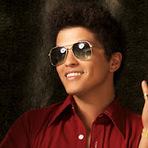 "Música - Bruno Mars vai se apresentar no ""Saturday Night Live"" neste mês"
