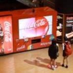 Entretenimento - Quer ganhar coca-cola grátis?