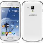 Portáteis - Confira Galaxy S Duos Smartphone da Samsung com Android 4.0