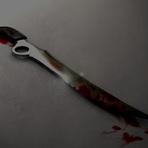 Contos e crônicas - Jogo sangrento - Ficção