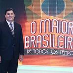 Entretenimento - O Maior Brasileiro de Todos os Tempos: um programa marcado pelo constrangimento
