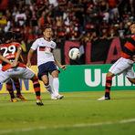 Futebol - Flamengo 0 x 0 Bahia - Tudo muito bom, tudo muito bonito. Só faltou o raio do gol né??? ¬¬