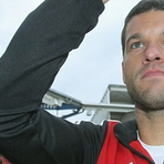 Futebol - Ballack, aos 36 anos, anuncia o fim da carreira