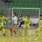 Futebol - Copagril Vence O Toledo Por 3 A 0