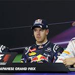 Fórmula 1 - Vettel faz pole no Japão e Massa larga em 10º