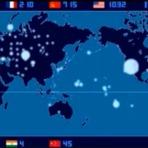 Mais de 2 mil bombas nucleares foram detonadas na Terra
