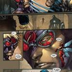 Entretenimento - Conheça o Talento por trás dos Quadrinhos da Marvel