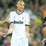 Futebol - Real Madrid deixou de vencer o Barcelona em pleno Camp Nou