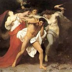 Contos e crônicas - A Fúria