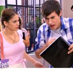 Entretenimento - Violetta - Episódio 23