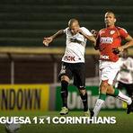 Futebol - Os gols - Corinthians 1 x 1 Portuguesa - 13/10/12 - Brasileirão 2012