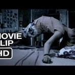 """Cinema - Assista a uma cena do terror cena de """"Atividade Paranormal 4""""."""