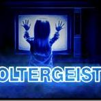 Cinema - Remake de Poltergeist.