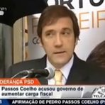 """Portugal - """"Toda a Verdade (e Mentira)"""" sobre Pedro Passos Coelho"""