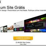 Como criar um site grátis em HTML5?