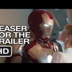 """Cinema - Segundo teaser de """"Homem de Ferro 3"""" é lançado pela Marvel Studios."""