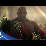 "Jogos - Primeiro episódio do Making Of ""Unchained"", de God of War: Ascension."