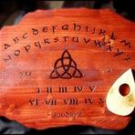 Contos e crônicas - O tabuleiro Ouija
