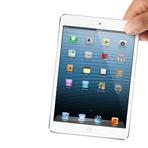 Hardware - Apple apresenta o seu aguardado iPad Mini, com tela de 7.9 polegadas.